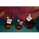 Sticky Bucket Maple SBM   Maple Syrup  Large Maple Leaf   8 Oz.