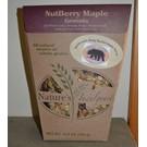Sticky Bucket Maple SBM  NutBerry Granola  12.5 Oz.