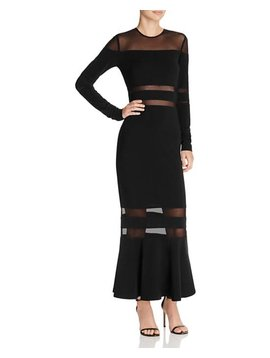 Nicole Miller Combo Dress