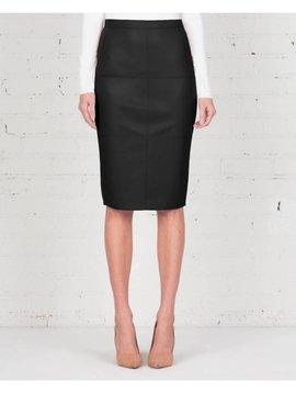 Bailey 44 Black Liv Skirt