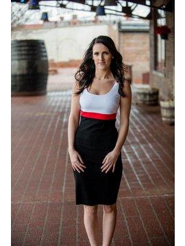 Bailey 44 Discuss Dress