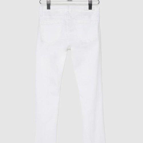 Blank NYC Blank skinny white jeans