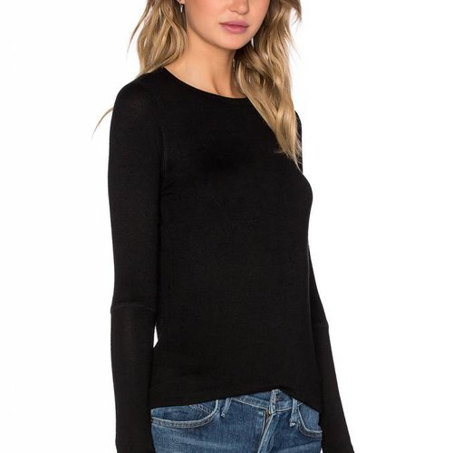 Michael Lauren Everett L/S Sweater