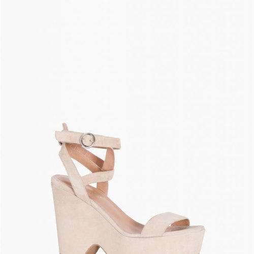 Twin Set Moonlight Wedge Sandal