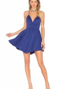 NBD SUKI mini-dress
