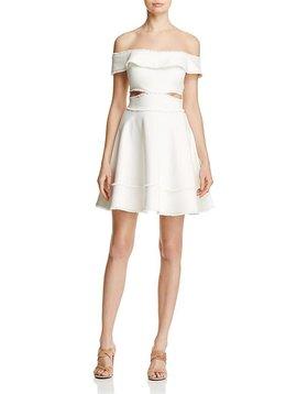 CINQ A SEPT Vanessa Dress