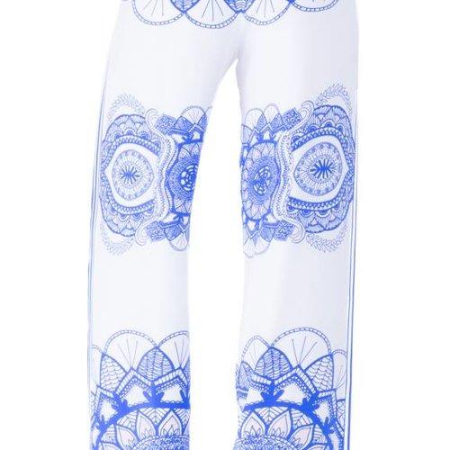 Analili Daphne Drawstring Pants