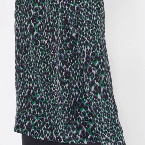 Equipment Equipment Abeline Blouse