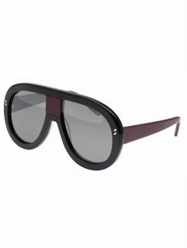KERING EYEWEAR Woman Bio Acetate Sunglasses