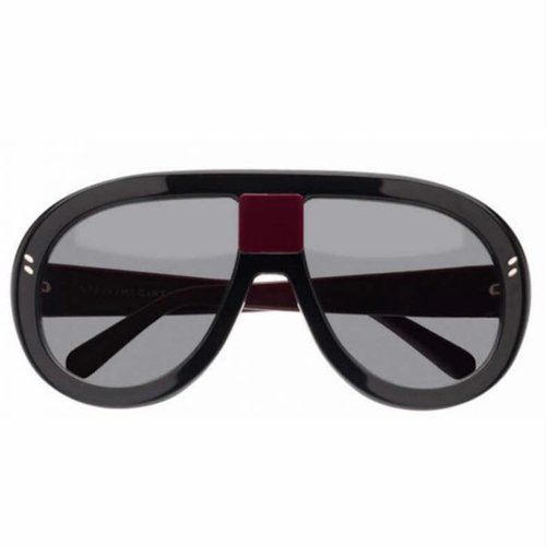 KERING EYEWEAR Woman Bio Acetate Sunglasses