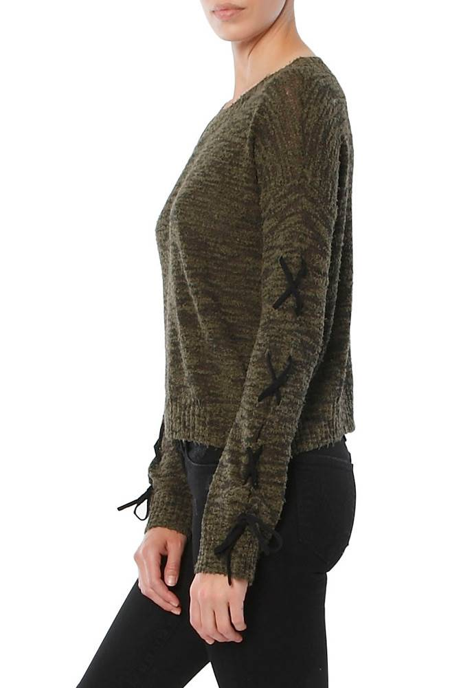 FEEL THE PIECE Conway Sweater