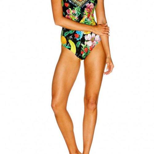 Camilla One Piece Swimsuit