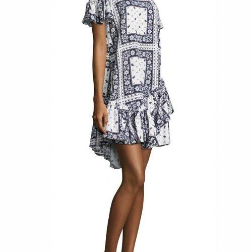Cinq á Sept Minella Dress