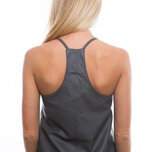 Kanta Leather Camy