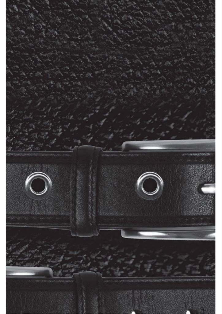 Terez Belts on Belts Leggings