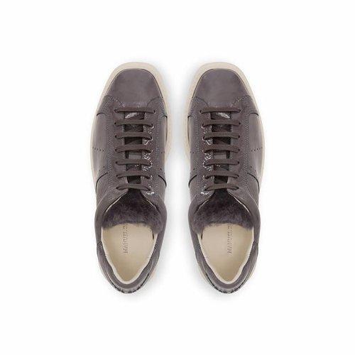 Manuel Barcelo Trafalgar Squared Low Bichadem Dark Grey