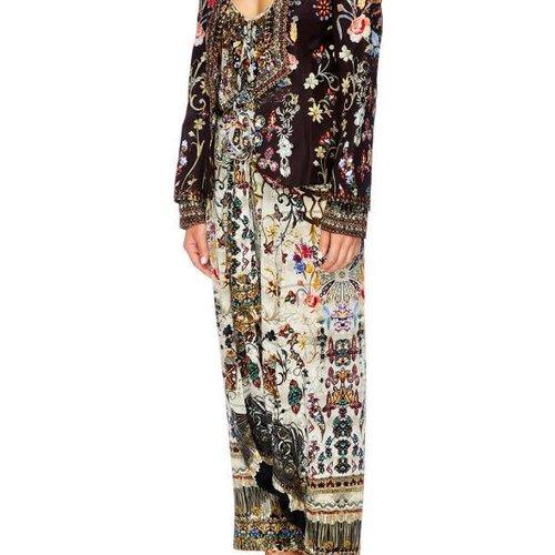 Camilla Detachable Layer Jacket