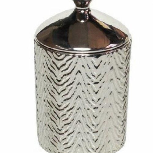 Thompson Ferrier Animal Lidded Jar