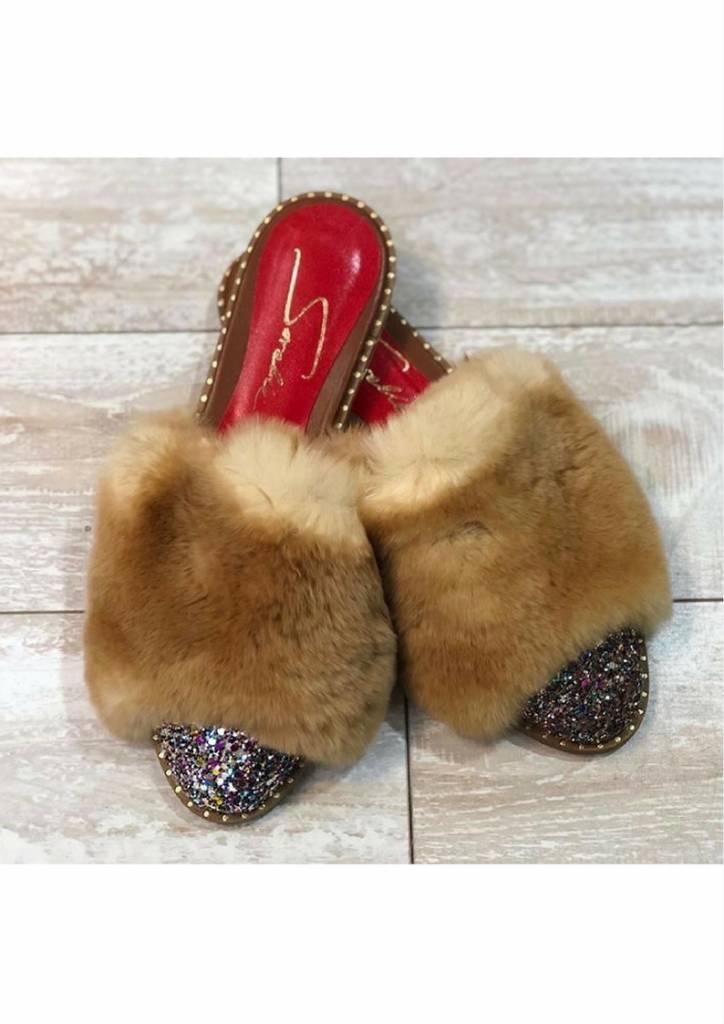 Fur Slides