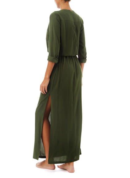 Melissa Odabash Meghan Dress