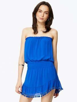 Ramy Brook Marcie Dress in Azure