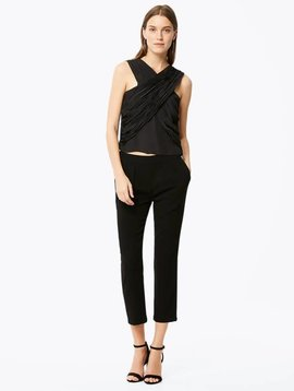 Ramy Brook Angie Top in Black