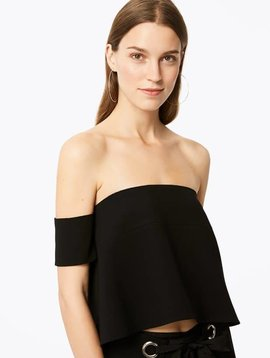Ramy Brook Lynn Top in Black
