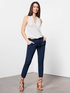 Ramy Brook Allyn Pant in Navy