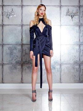 ZHIVAGO Live Forever Dress