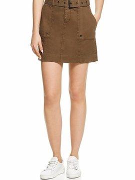 DL1961 Parker Skirt in Driftless
