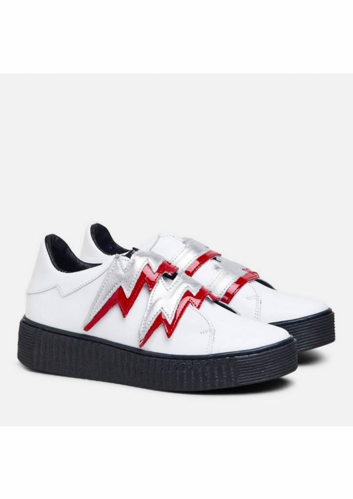 Modern Vice Bolt Sneaker