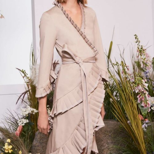 Alexis Hallie Dress