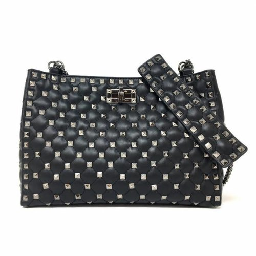 SeeSaw Private Label Black Bag U7150