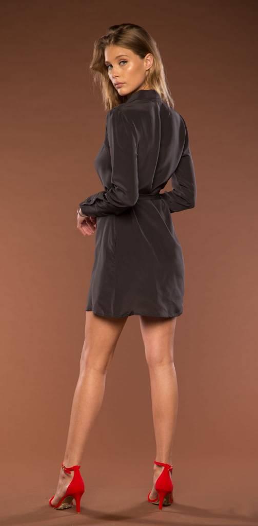 Merritt Charles Alcazar Dress