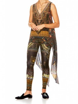 Camilla Leggings in Bliss of Bohemia