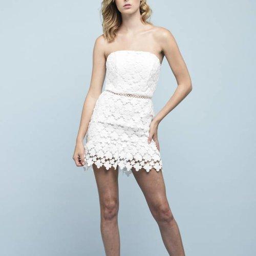Karina Grimaldi Karina Grimaldi Mona Lace Dress
