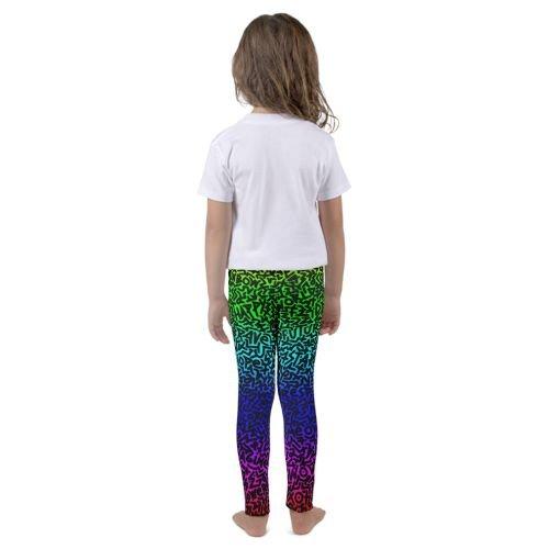 MARCO SANTINI Unicorn Pants Kids
