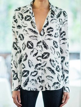 CATHERINE GEE Daria Blouse