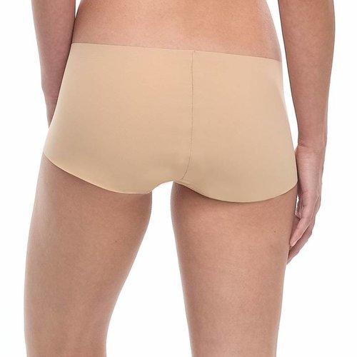 Commando boy shorts