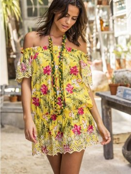 Miss June Dress Paradisio