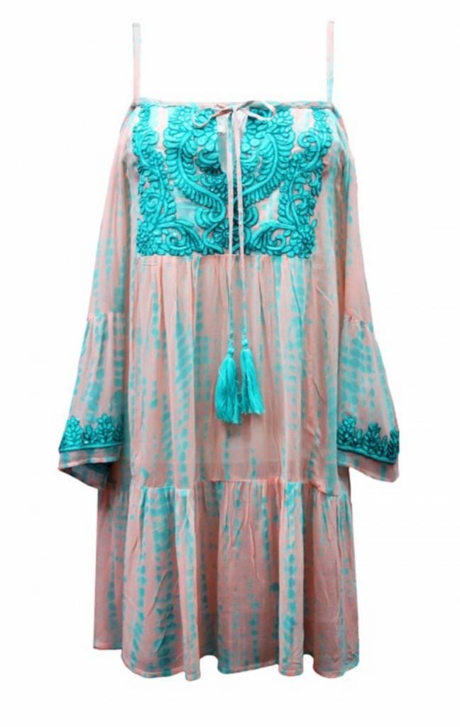 Miss June Dress Laguna