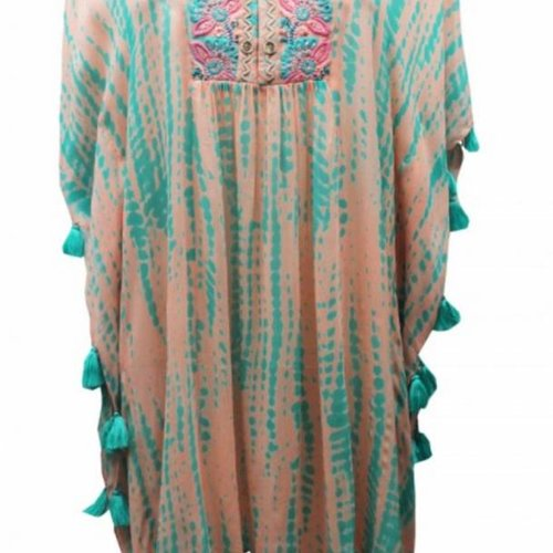 Miss June Kaftan Namos