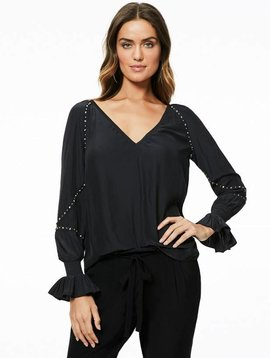 Ramy Brook Ramy Brook Willa Top