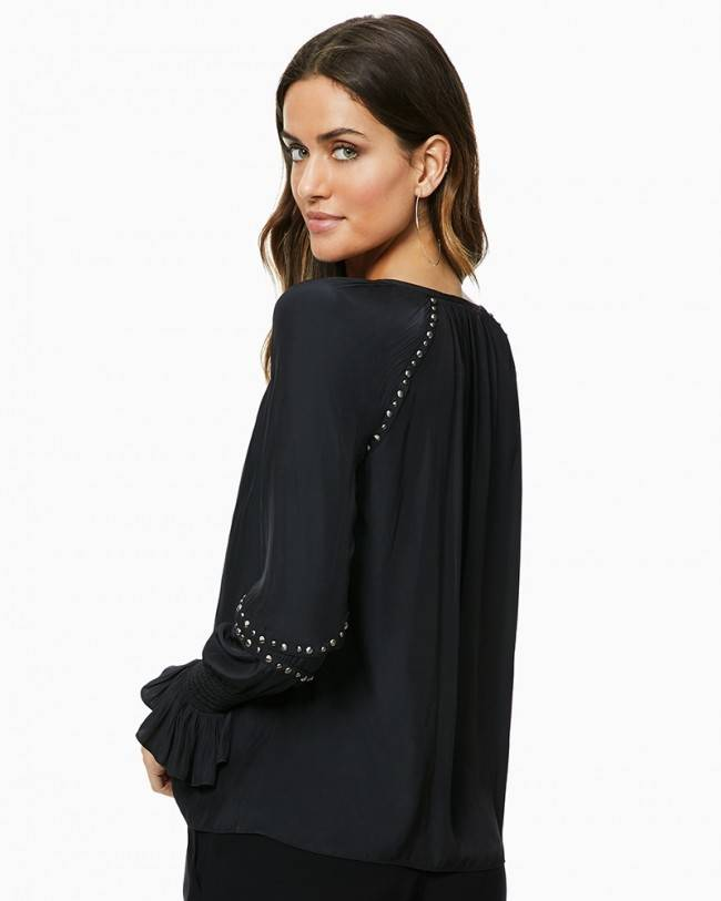 Ramy Brook Willa Top