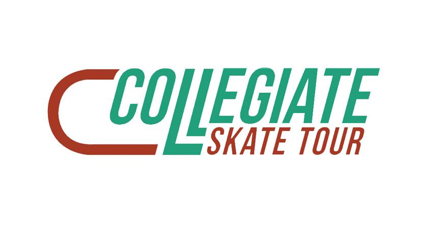 COLLEGIATE SKATE TOUR RECAP