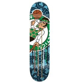 SHUT NYC SHUT X NBALAB Deck Boston Celtics 8.0""