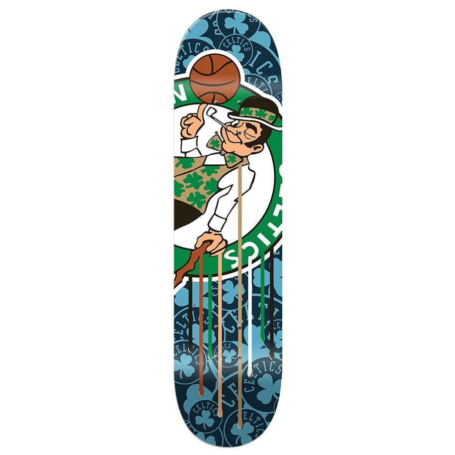 Shut Skateboards Review