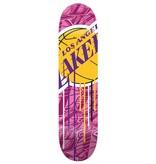SHUT NYC SHUT X NBA LAB Deck Los Angeles Lakers