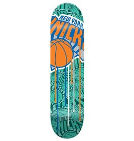 SHUT NYC SHUT X NBA LAB Deck New York Knicks 8.0""