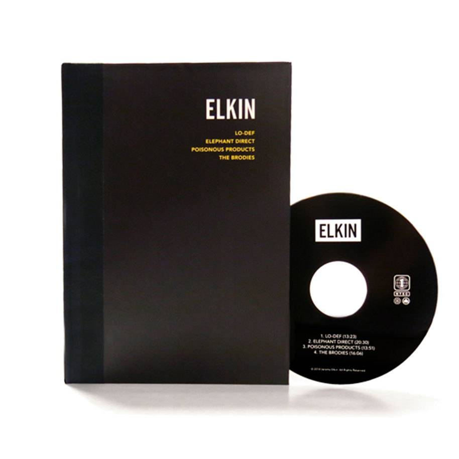 Elkin Productions Elkin DVD Box Set